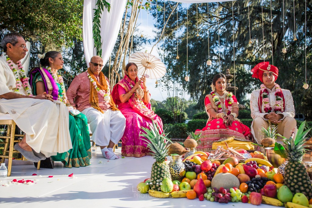 ISKCON Wedding