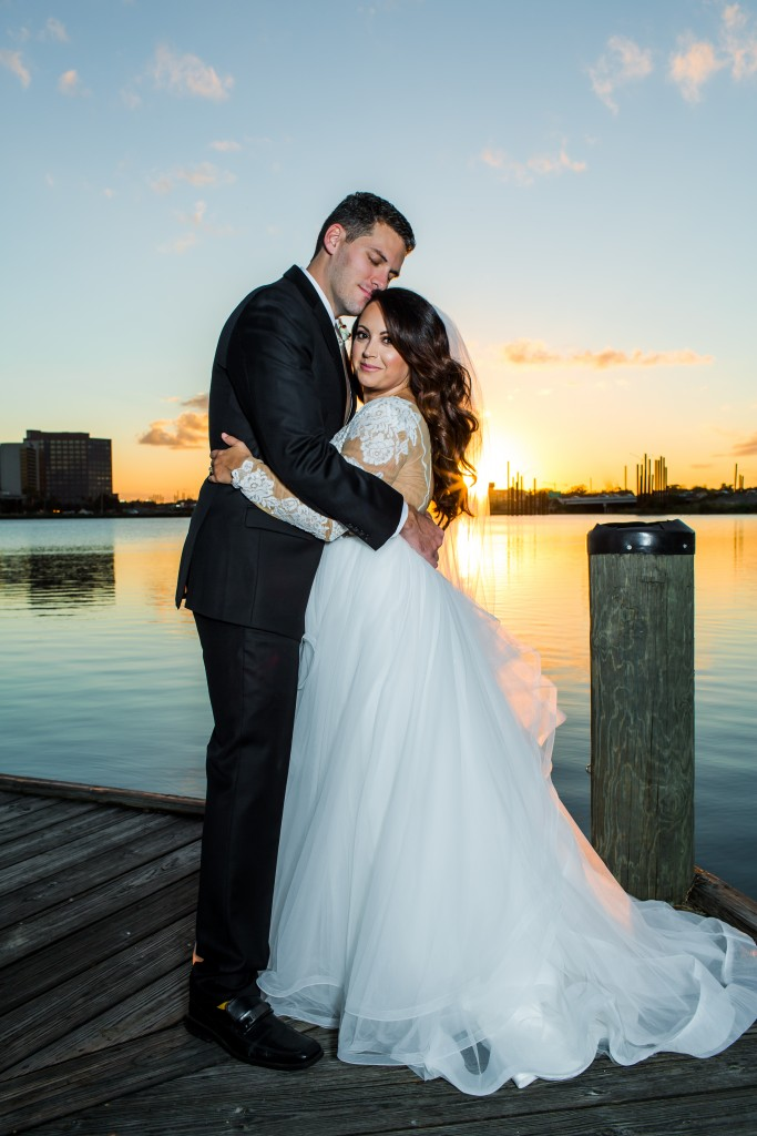 Orlando luxury wedding photographer