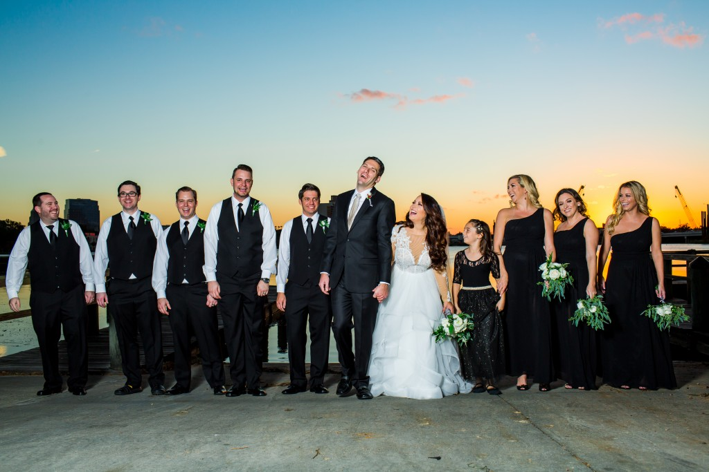 Quantum Leap Winery Wedding photography