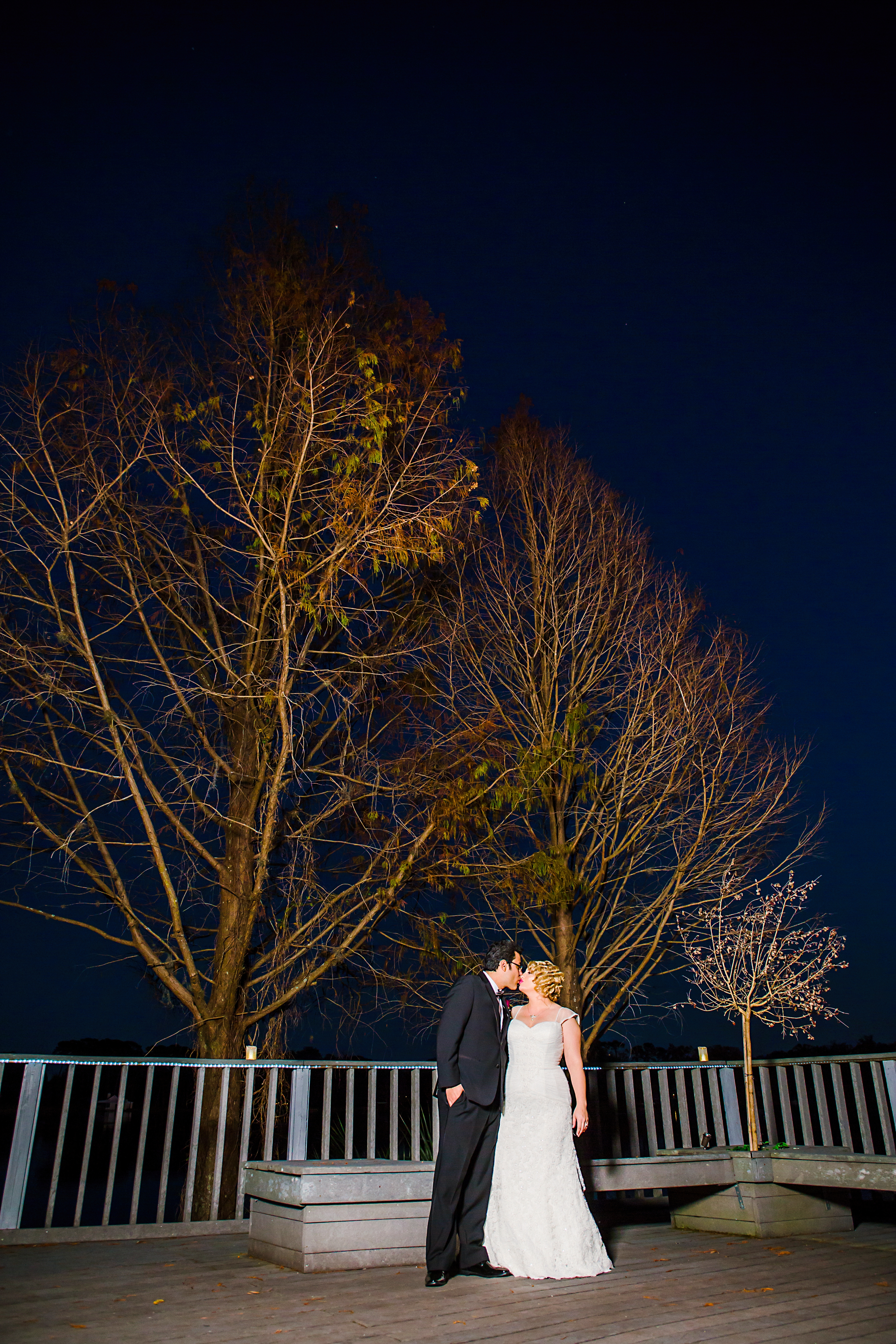 Maitland Art Center Wedding photography