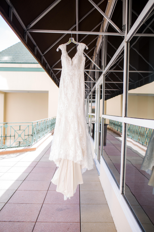 orlando rosen plaza wedding photography