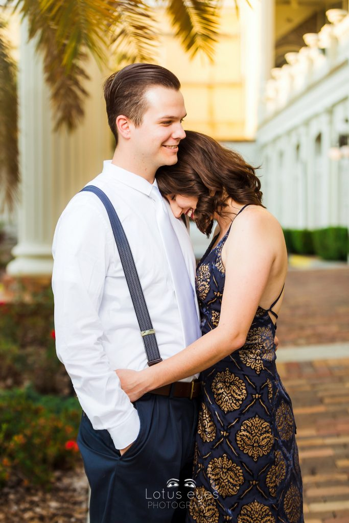 Best Engagement Session photographer in Orlando