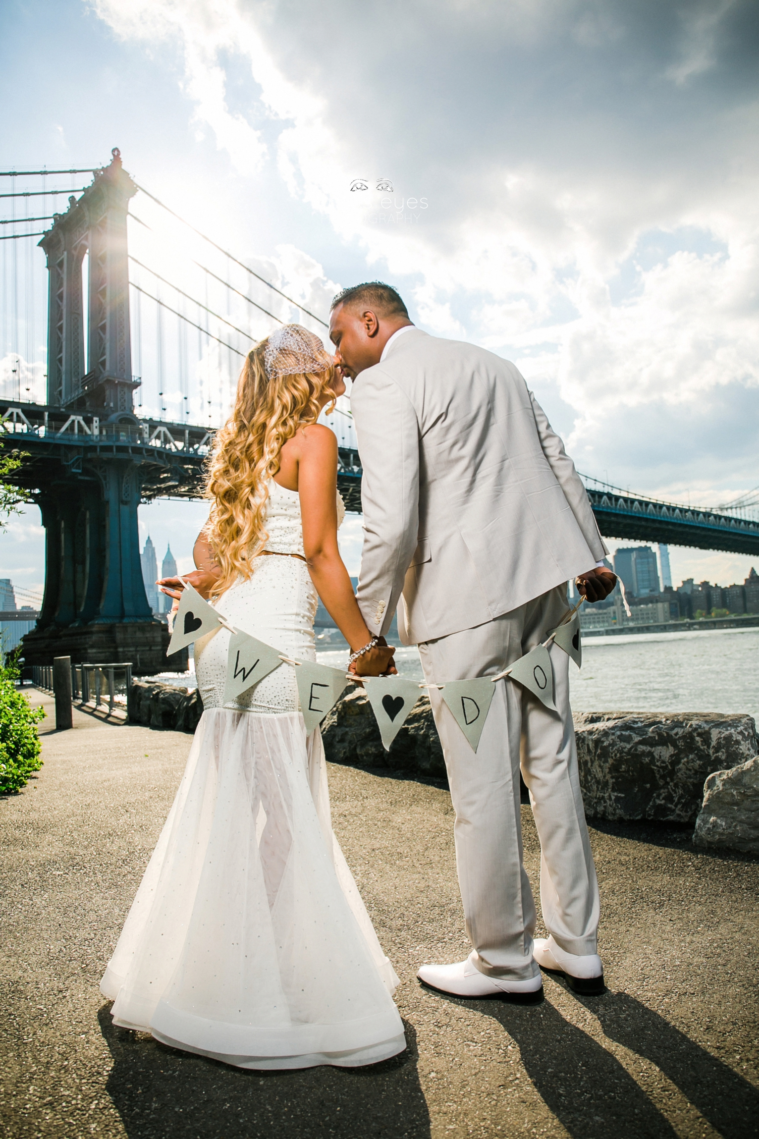 Wedding Photography Portraits in New York City