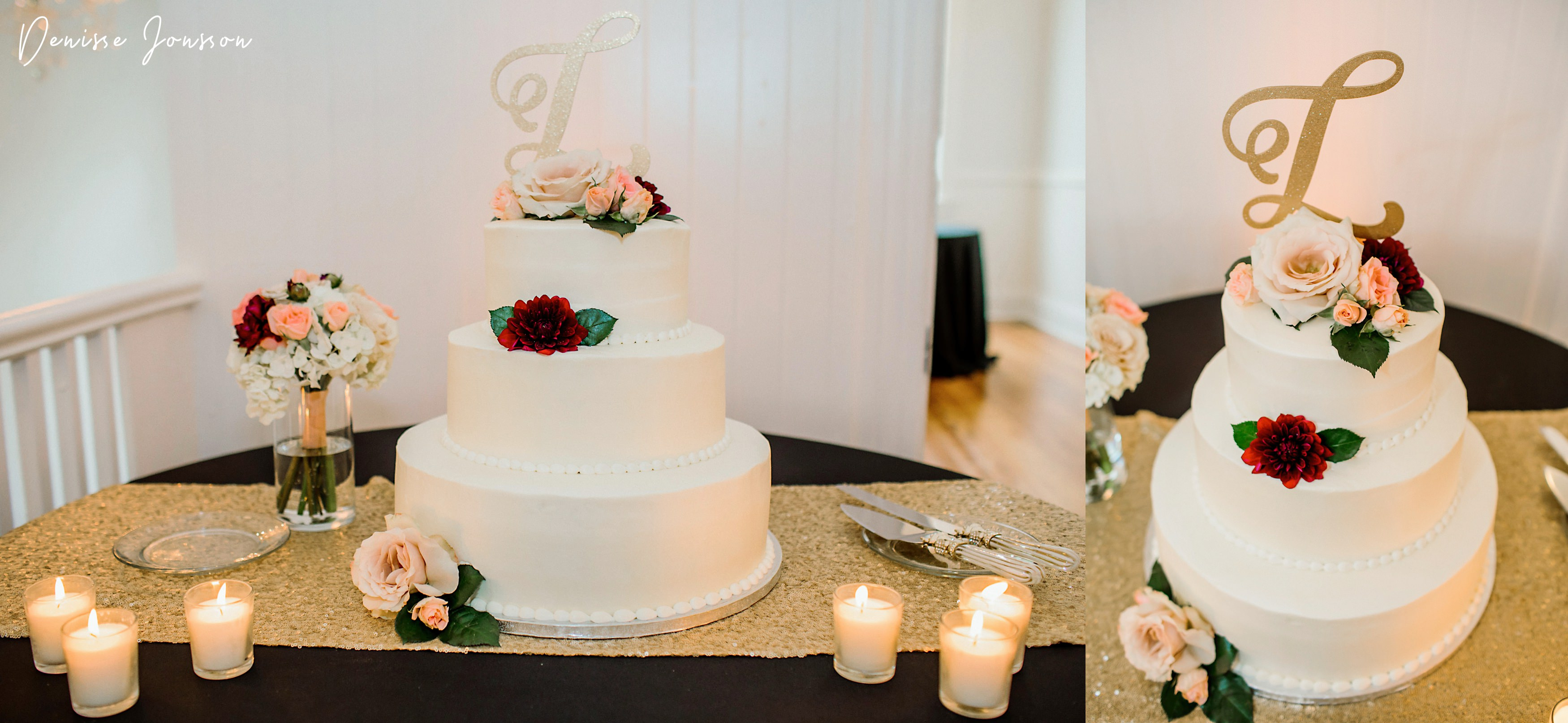 Publix wedding cake