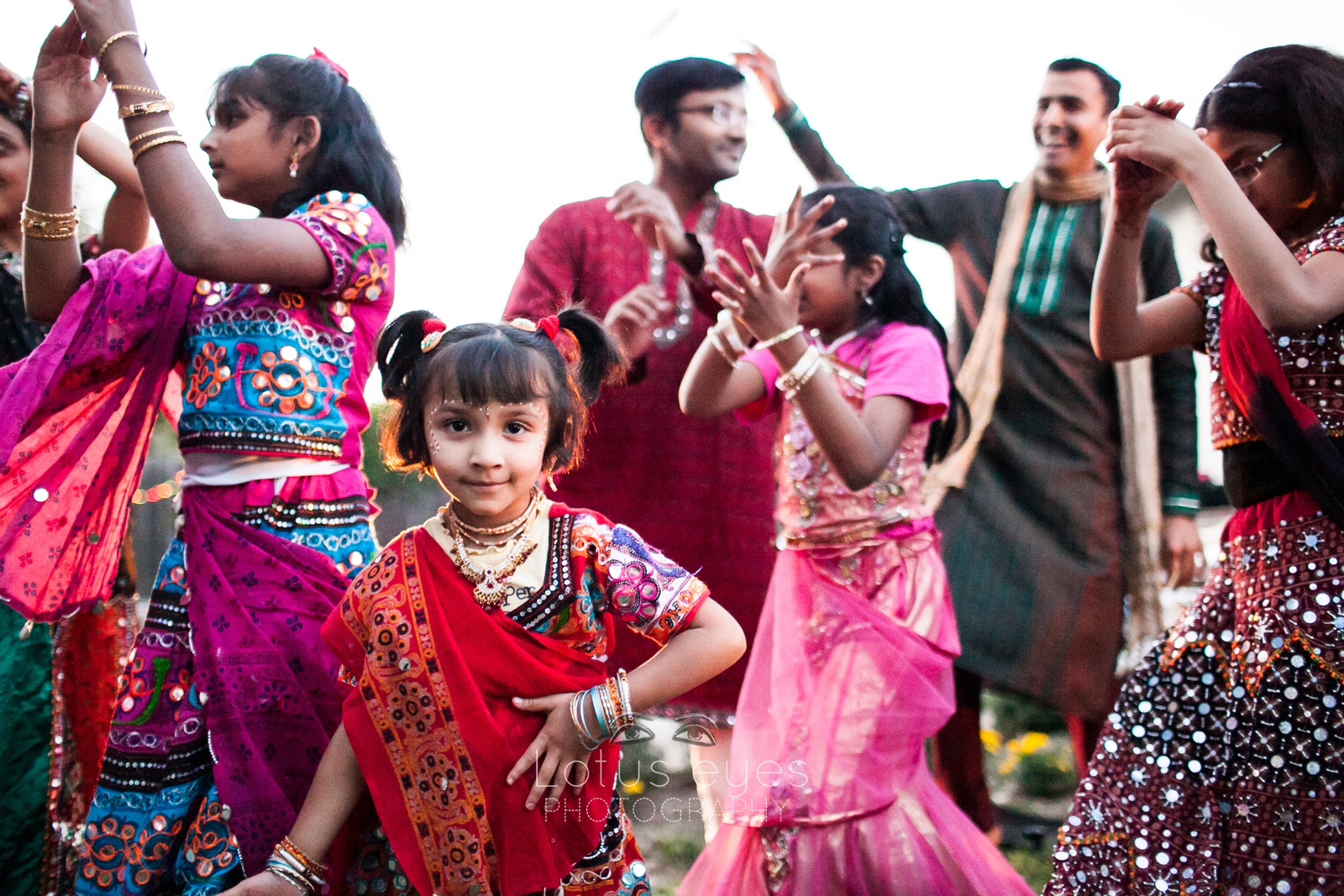 I Am Excited To Share These Beautiful Photographs With You As Well Provide Some Insight Those Who Are Not Familiar The Raas Garba Ceremony