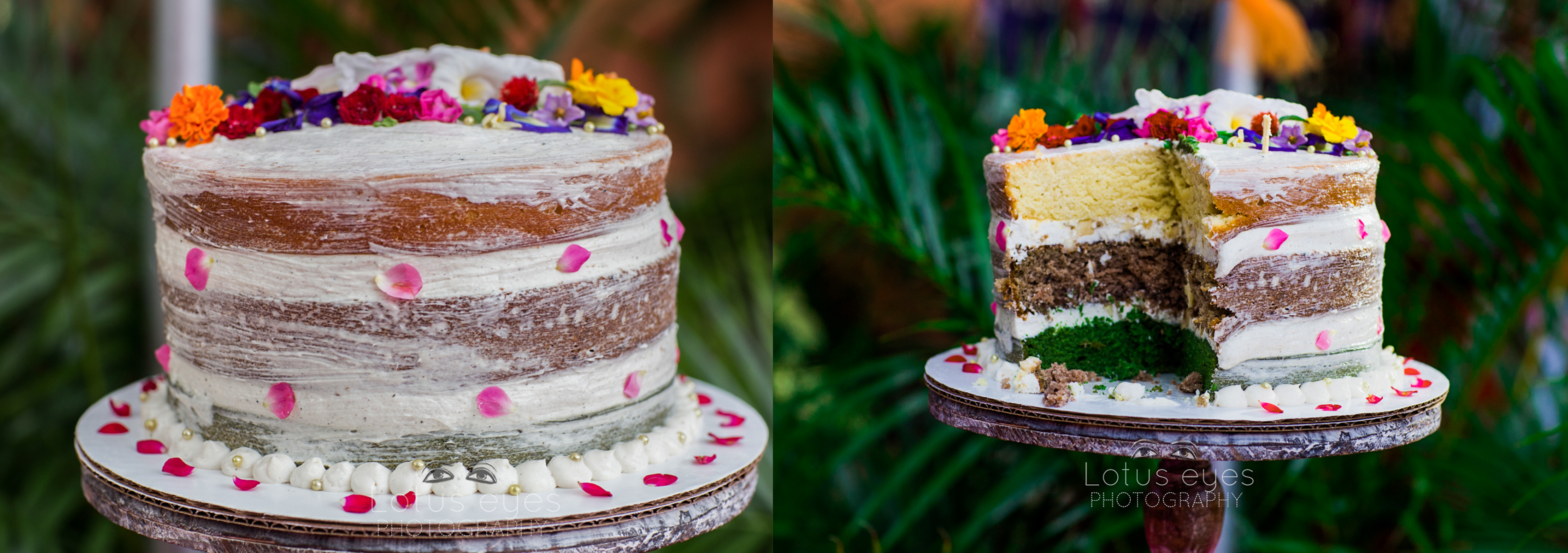vegan wedding cakes orlando fl radhika and vakesvara s miami indian vedic weddingorlando 21568