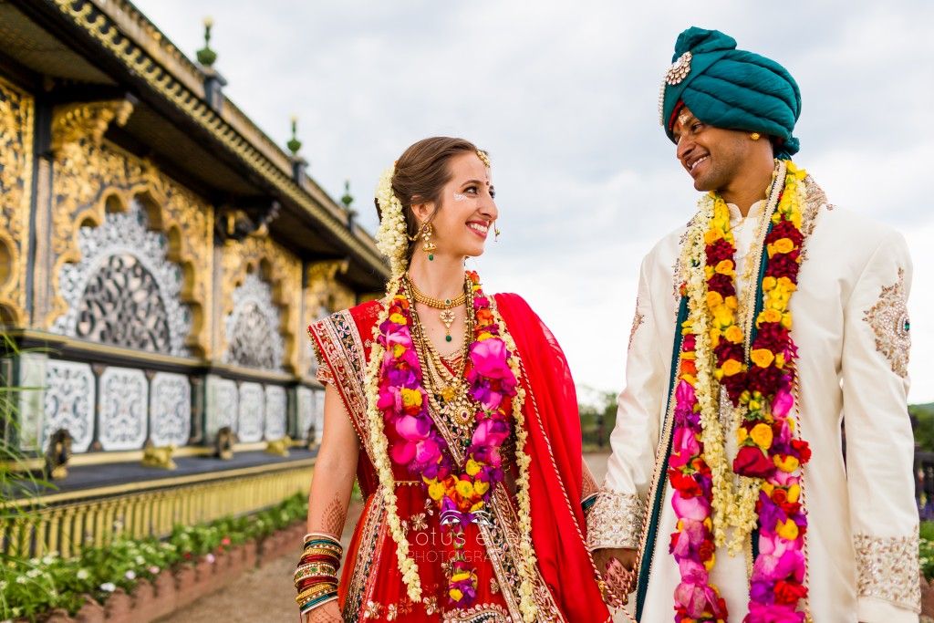 Destination Indian Wedding Photography