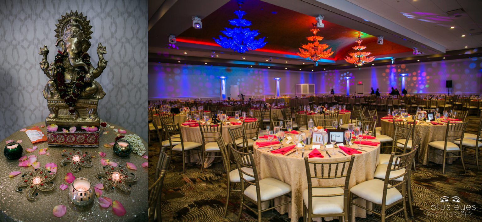 Indian Wedding At The Marigold Venue In New Jersey
