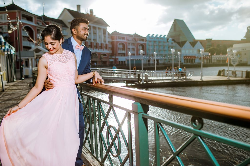 Sonal and Nirav's Engagement session